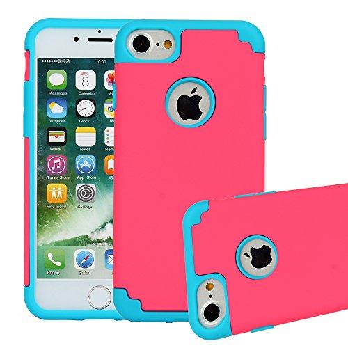 iphone-7-caseibarbe-slim-premium-shock-absorption-plastic-rubber-silicone-bumper-cushion-scratch-res