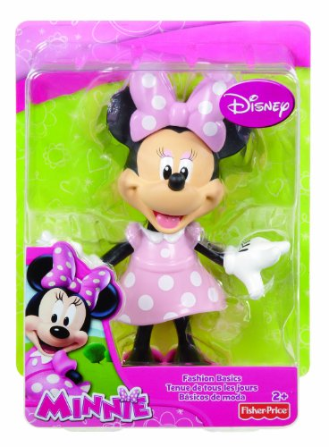 Disney's Minnie Mouse Bowtique Minnie's Fashion Everyday Basics - 1