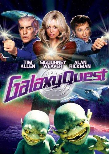 Galaxy Quest - Planlos durchs Weltall hier kaufen