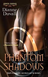 Phantom Shadows (Immortal Guardians)