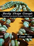 img - for Jewelry Design Concepts (Something Every Jewelry Designer Needs to Know) book / textbook / text book
