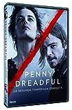 Penny Dreadful 2 temporada DVD España
