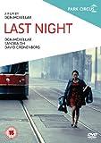 Last Night [DVD] [1998]