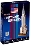 CubicFun Chrysler Building New York USA 3D Puzzle