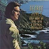 echange, troc George Jones - Step Right Up: 1970-1979 a Critical Antholog