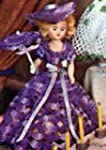 ENGLISH LAVENDER DOLL - A downloadabl...