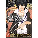 Clockwork Angel: The Mortal Instruments Prequel: Volume 1 of The Infernal Devices Mangaby Cassandra Clare