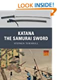 Katana The Sword of the Samurai (Weapon)