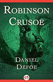 Robinson Crusoe (Collector's Library)