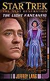 Star Trek: The Next Generation: The Light Fantastic