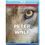 Peter and the Wolf [Blu-ray]