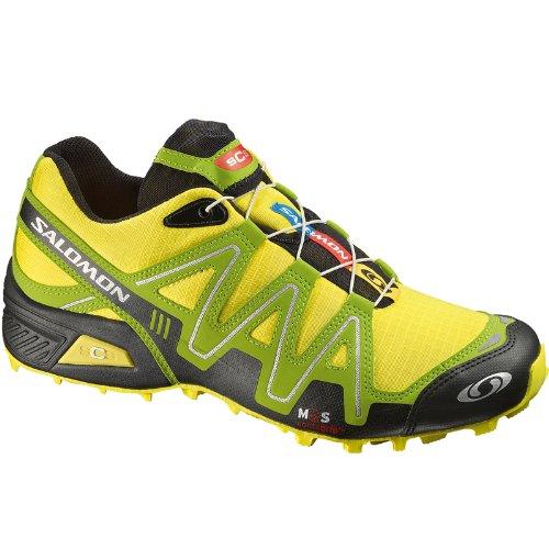 Salomon SpeedCross 2 Trail Running Shoes, Size UK11H