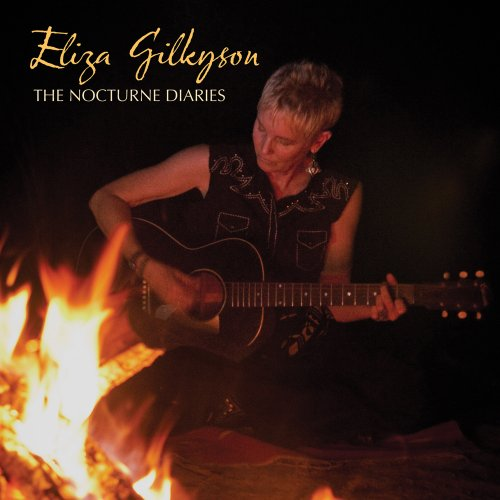 Eliza Gilkyson-The Nocturne Diaries-2014-CRN Download