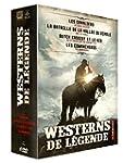 Westerns de l�gende - Vol. 1 : Les ca...