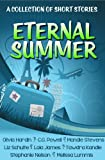 img - for Eternal Summer - A Collection of Short Stories book / textbook / text book