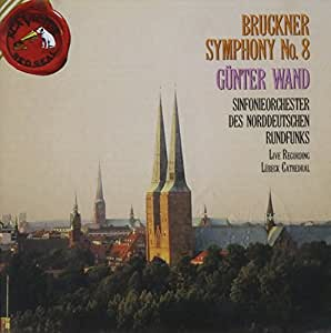 Anton Bruckner, Günter Wand, NDR Symphony Orchestra - Bruckner: Symphony No. 8 - Amazon.com Music