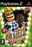 Buzz Sports Quiz Solus [no buzzers] (PS2)