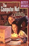 The Computer Nut (0140320865) by Byars, Betsy