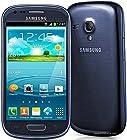 Samsung Galaxy S3 Mini GT-i8200 - Unlocked - Pebble Blue