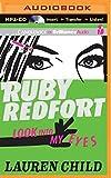 Lauren Child Ruby Redfort Look Into My Eyes