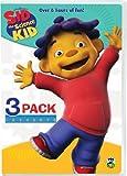 Sid the Science Kid: Sid Pack Motion/Sense/Wings