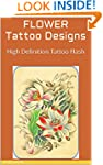 FLOWER Tattoo Designs: High Definitio...