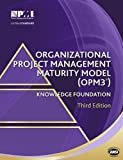 img - for Organizational Project Management Maturity Model (Opm3 ) book / textbook / text book