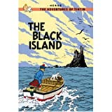 Herge Black Island (The Adventures of Tintin)
