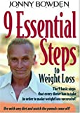 9 Essential Steps to Weight Loss [DVD] [Import]