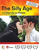 Cover art for  The Silly Age