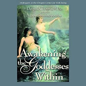 Awakening the Goddess Within Audiobook
