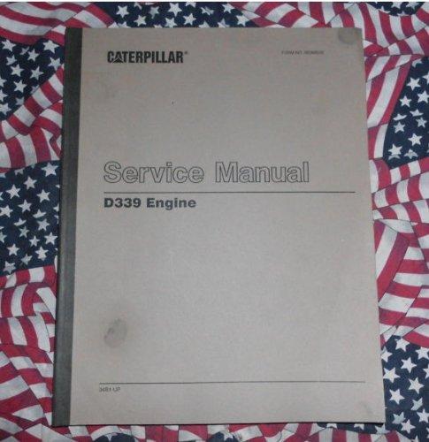 Cat C7 Manual – Jerusalem House