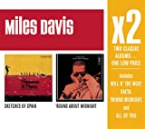 X2:Sketches of Spain/Round About Midnight