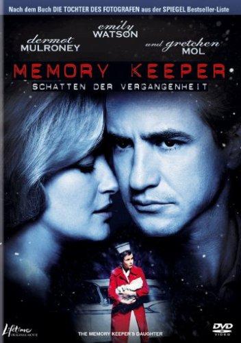 Memory Keeper - Schatten der Vergangenheit