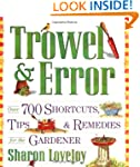 Trowel and Error: Over 700 Tips, Reme...