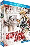 Coffret intégrale high school of the dead [Blu-ray] [FR Import]