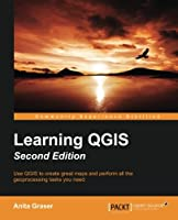 Learning QGIS, 2nd Edition Front Cover
