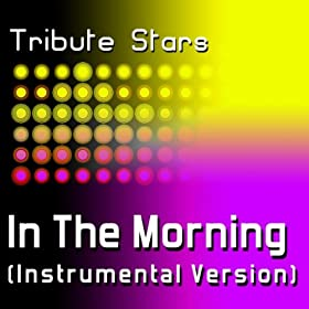 J Cole feat. Drake - In The Morning (Instrumental Version)