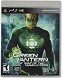 Green Lantern: Rise of the Manhunters - Playstation 3