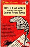 img - for Justice at Work: The Human Side of Law book / textbook / text book
