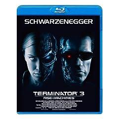 ターミネーター3 [Blu-ray] (Amazon)