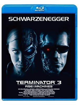 ターミネーター3 [Blu-ray]