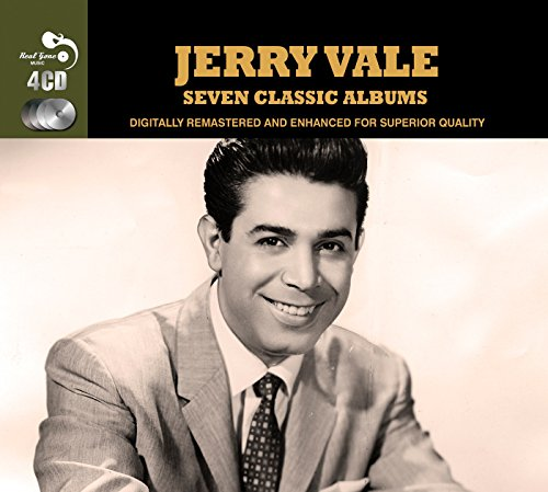 Jerry Vale - The Same Old Moon - Zortam Music