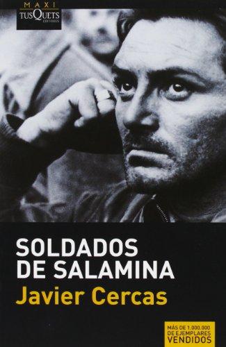 Soldados de Salamina (Spanish Edition)