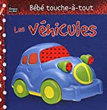 echange, troc Léa Thomattéo - Les véhicules
