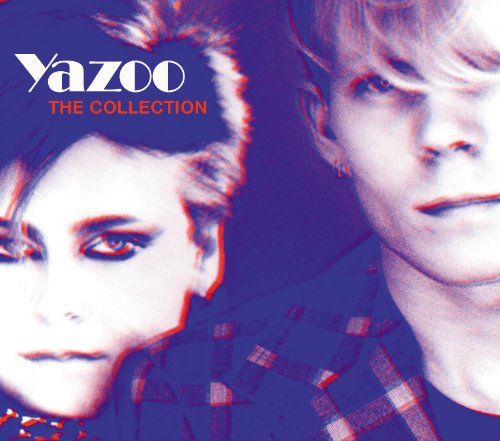 Yazoo - The Collection-2CD-2012-UME Download