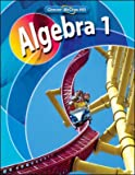 Glencoe McGraw-Hill Algebra 1, Teachers Wraparound Edition