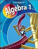 Glencoe McGraw-Hill Algebra 1, Teachers Wraparound Edition