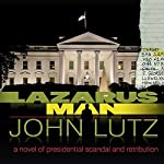 Lazarus Man   John Lutz
