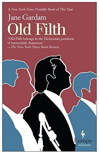 Old Filth by Gardam, Jane (June 1, 2006) Paperback 1st (Gardam Old Filth compare prices)